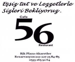 56 Cafe
