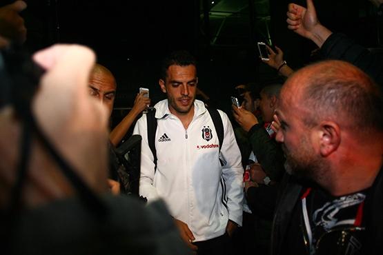 Beşiktaş Ankara'da! 3