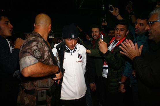 Beşiktaş Ankara'da! 8