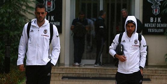 GÜNÜN ÖZETİ | Beşiktaş'ta bugün neler oldu? 6