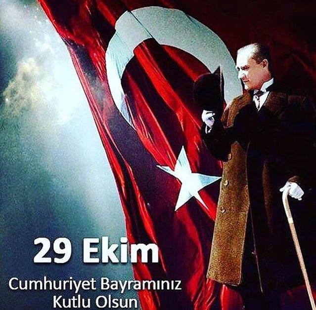 Beşiktaşlı futbolculardan 29 Ekim mesajı 2
