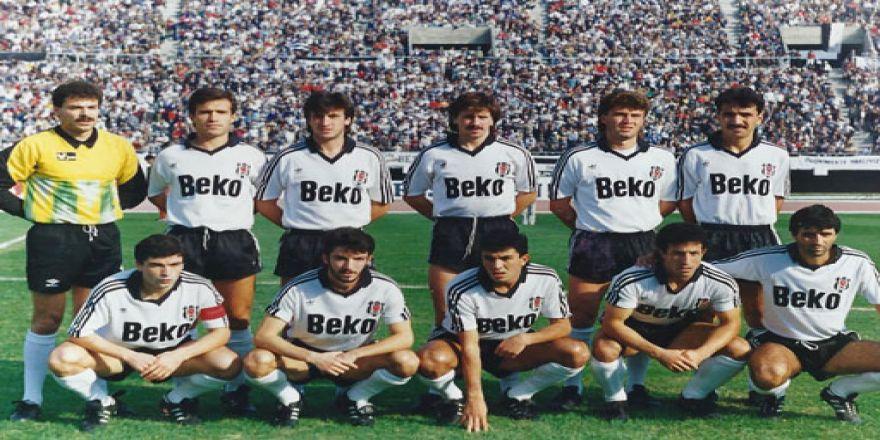 Beşiktaş'tan lig rekoru! 10-0