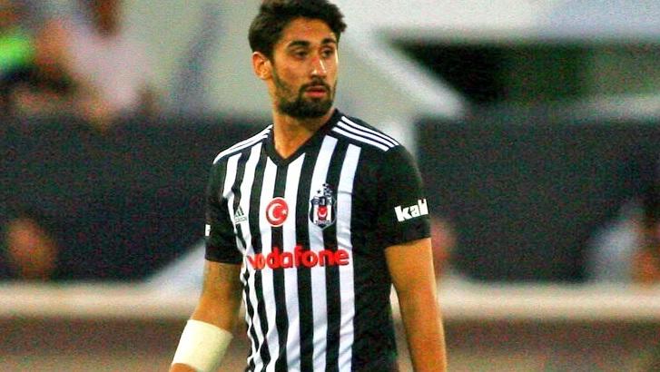 Beşiktaş'ta 12 Ekim böyle geçti... 1