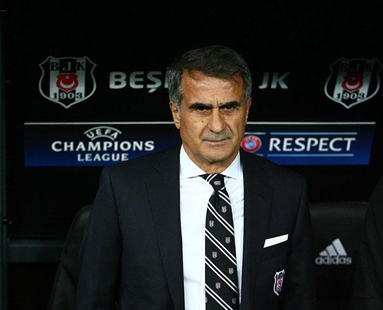Beşiktaş - Napoli maçından kareler 8