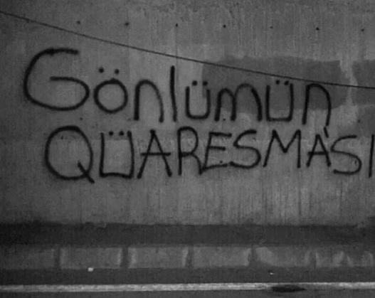 Duvar yazılarında Beşiktaş 12