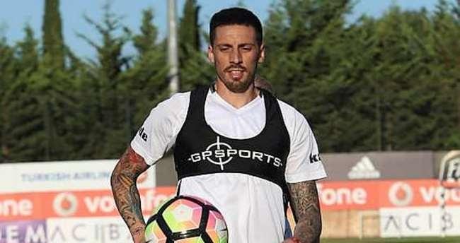 Beşiktaş'tan Sosa'ya şok cevap 1