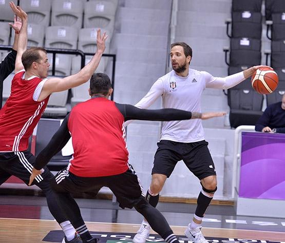 Beşiktaş Zielona Gora için hazırlıklara başladı 1