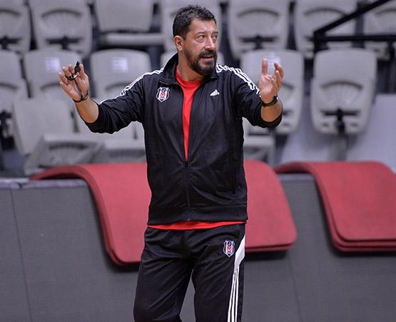 Beşiktaş Zielona Gora için hazırlıklara başladı 12