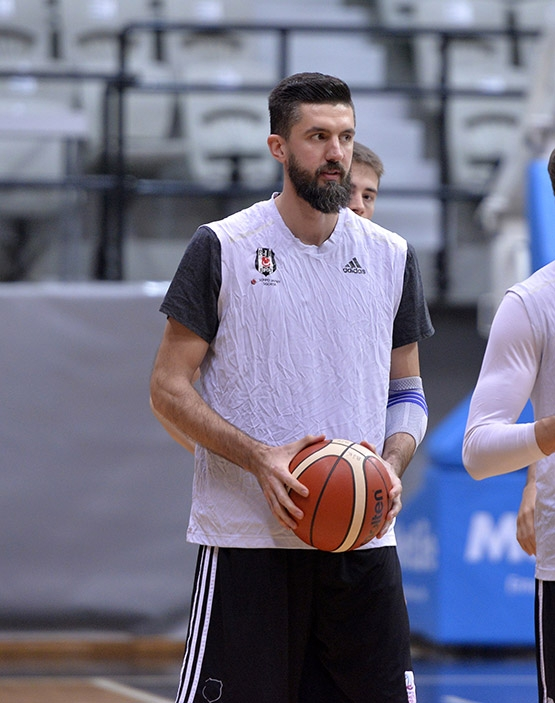 Beşiktaş Zielona Gora için hazırlıklara başladı 4