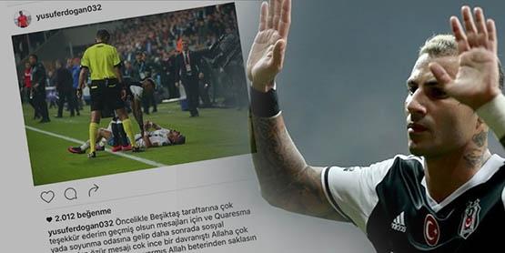GÜNÜN ÖZETİ | Beşiktaş'ta bugün neler oldu? (7 Kasım 2016) 4