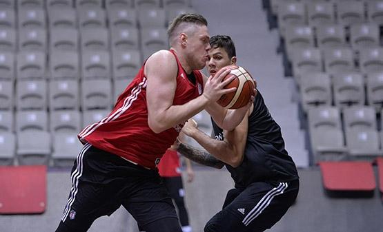 Zielona Gora maçı hazırlıkları antrenman notları 10