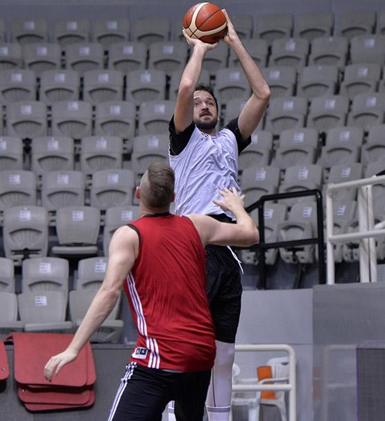 Zielona Gora maçı hazırlıkları antrenman notları 5