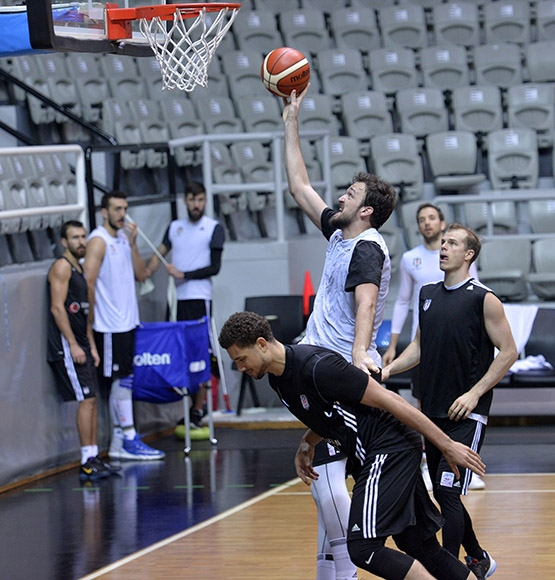 Zielona Gora maçı hazırlıkları antrenman notları 7