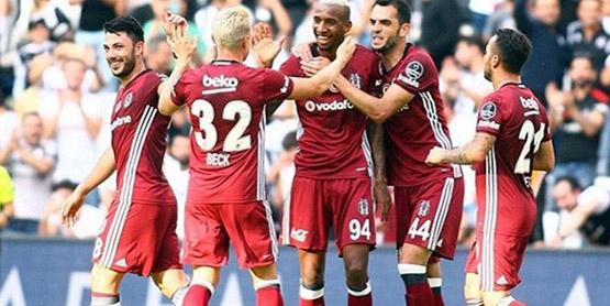 GÜNÜN ÖZETİ | Beşiktaş'ta bugün neler oldu? (8 Kasım 2016) 4