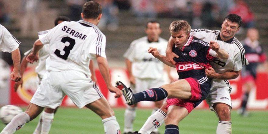 1997'de Bayern'e karşı oynadılar; şimdi nerdeler ?