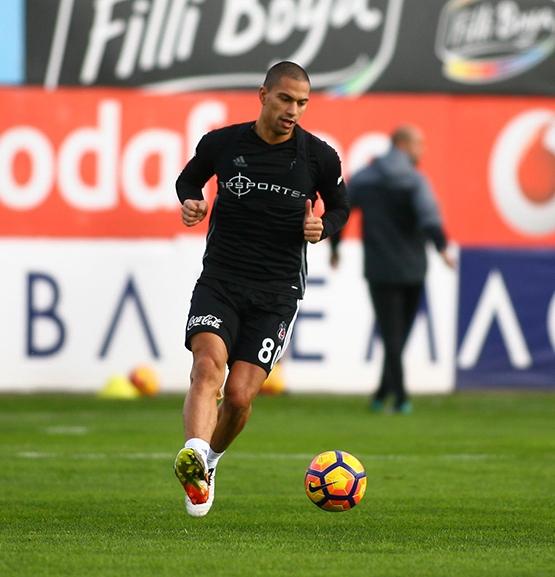 Adanaspor maçı hazırlıkları devam ediyor 14