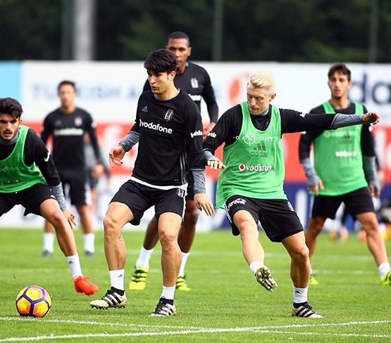 Adanaspor maçı hazırlıkları devam ediyor 2
