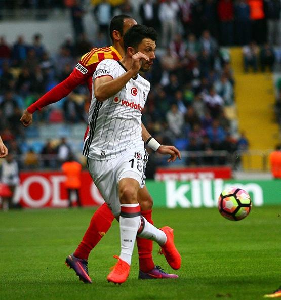 Beşiktaş Tolgay Arslan'la şartları konuşacak 3