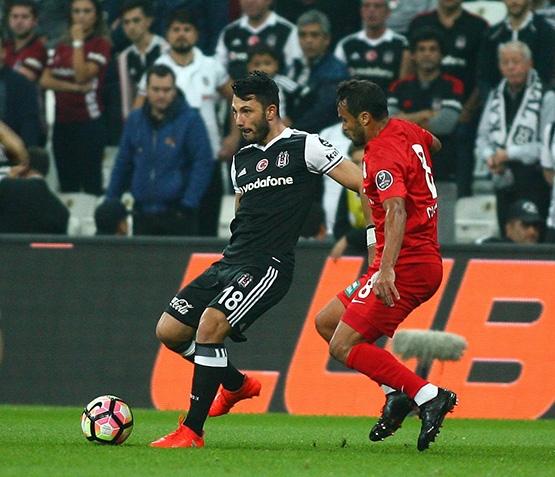 Beşiktaş Tolgay Arslan'la şartları konuşacak 4
