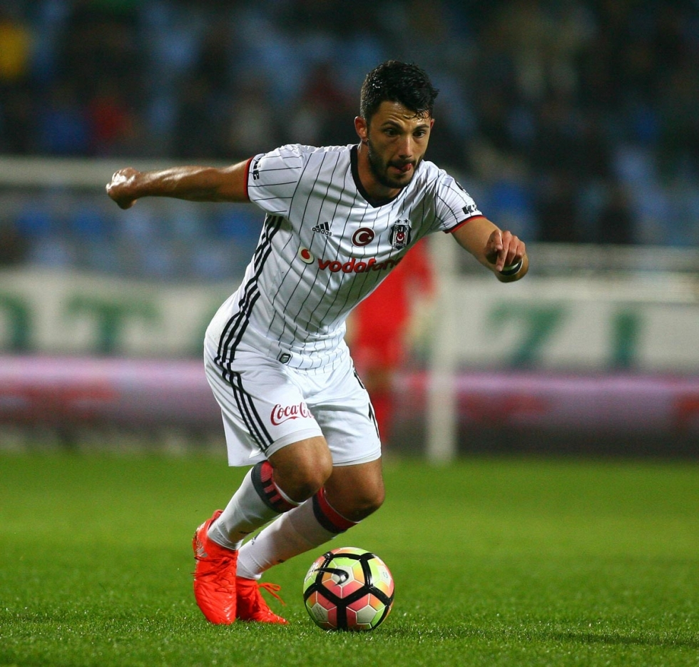 Çaykur Rizespor-Beşiktaş maçı 17