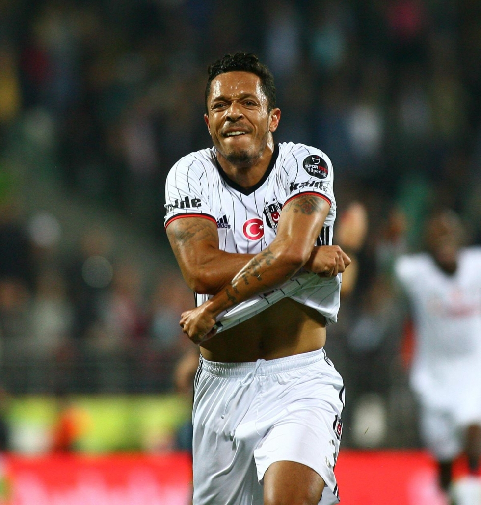 Çaykur Rizespor-Beşiktaş maçı 19