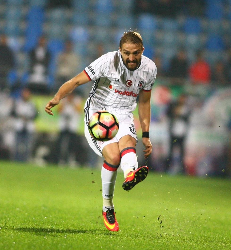 Çaykur Rizespor-Beşiktaş maçı 22
