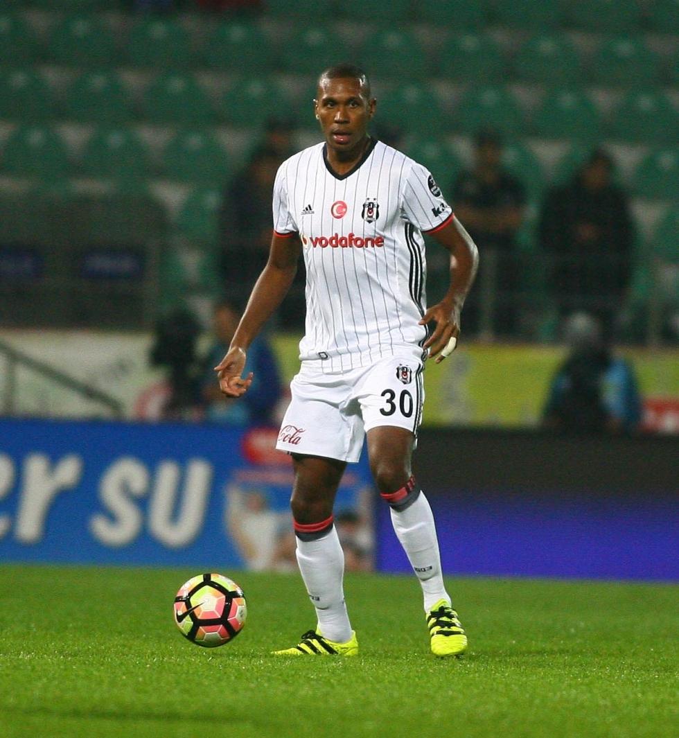 Çaykur Rizespor-Beşiktaş maçı 23