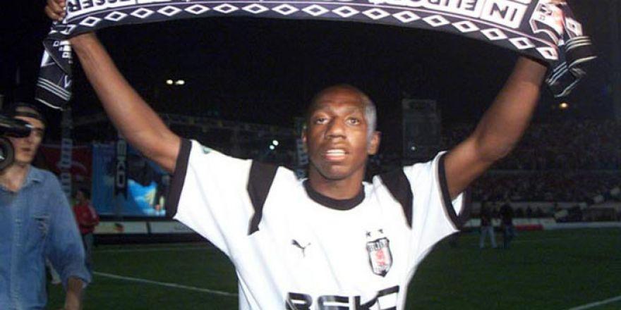 Beşiktaş'ın seyyahları. Siyah - beyazlıların 3 kıtada oynayan futbolcuları