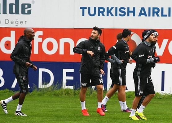 GÜNÜN ÖZETİ | Beşiktaş'ta bugün neler oldu? (11 Kasım 2016) 3