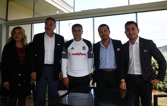 GÜNÜN ÖZETİ | Beşiktaş'ta bugün neler oldu? (11 Kasım 2016) 4