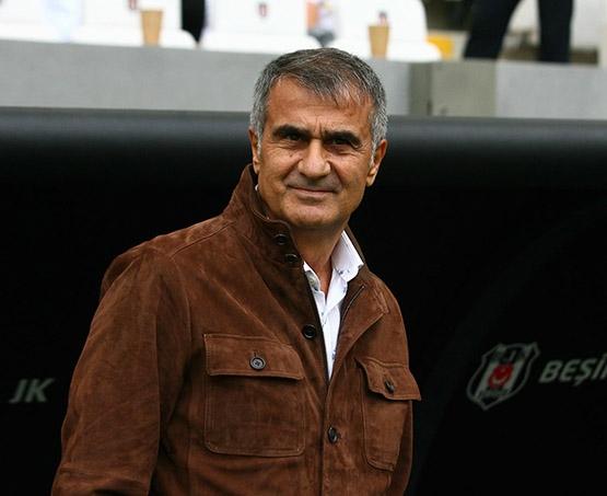Beşiktaş-AZ Alkmaar maçından kareler 1