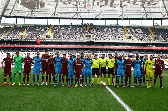 Beşiktaş-AZ Alkmaar maçından kareler 10