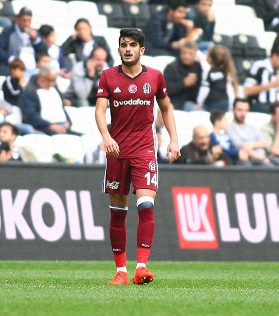 Beşiktaş-AZ Alkmaar maçından kareler 18