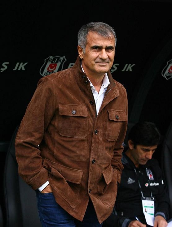 Beşiktaş-AZ Alkmaar maçından kareler 2