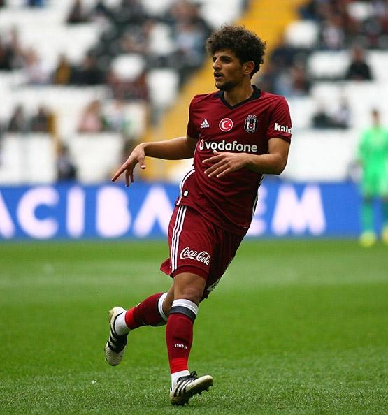Beşiktaş-AZ Alkmaar maçından kareler 39