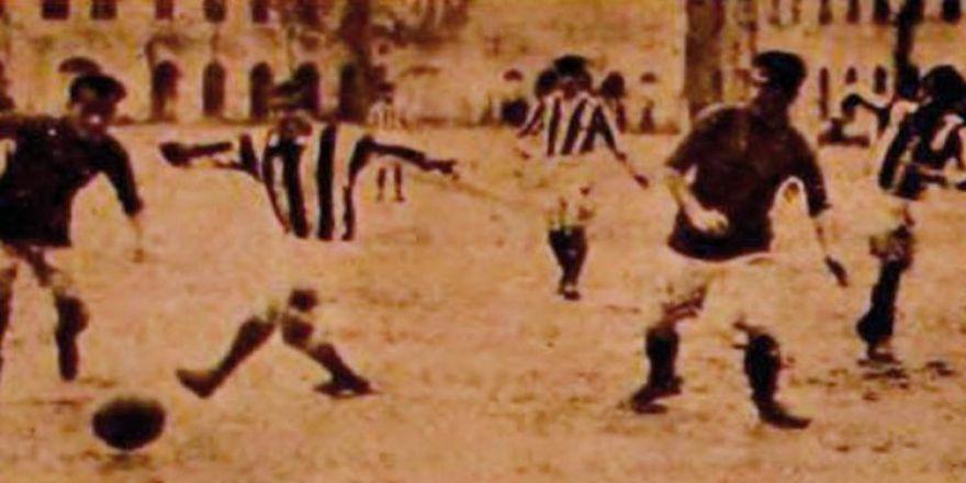 Beşiktaş'ın kara incileri
