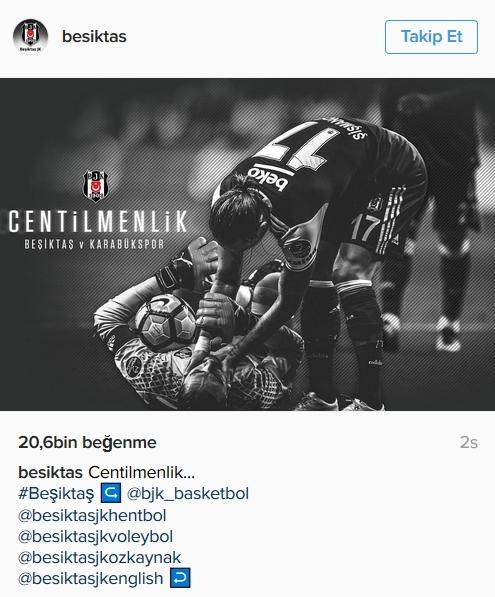 Sosyal medyada bugün (13.11.2016) 6