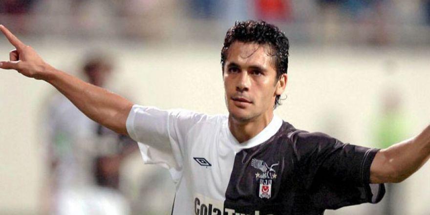 Muhammed Salah demişken... Yolu Beşiktaş'tan geçen Ahmed Hassan