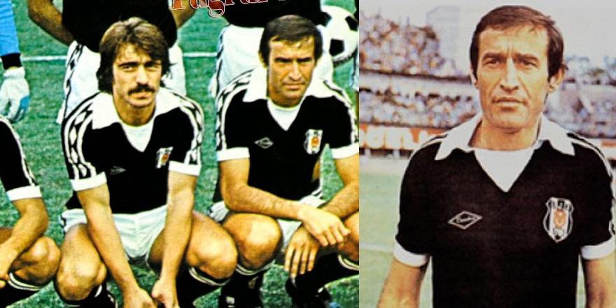 Beşiktaş'ın unutulmaz Yugoslavları 1