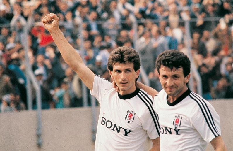 Beşiktaş'ın unutulmaz Yugoslavları 3