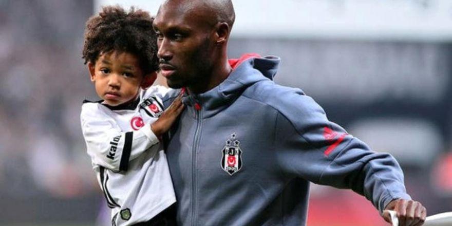 Beşiktaş'la sözleşme yenilemeyeceği konuşulan Atiba Hutchinson! 5 koca yıl, 2 kupa, 3 çocuk