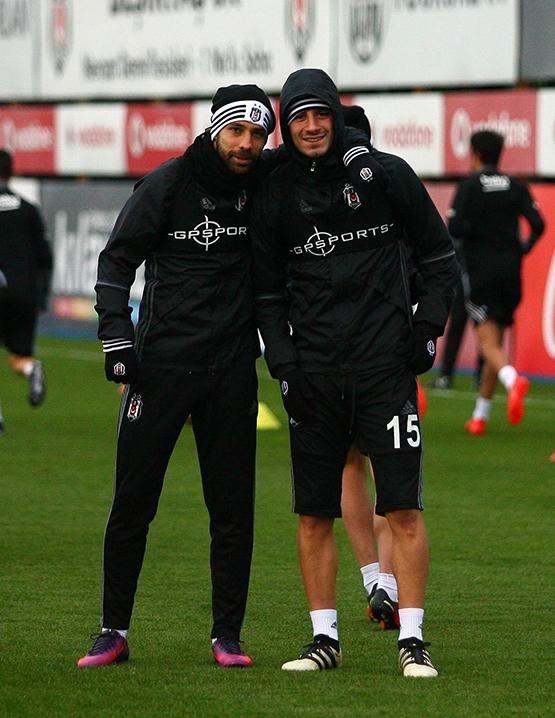 Adanaspor maçı antrenman notları 1