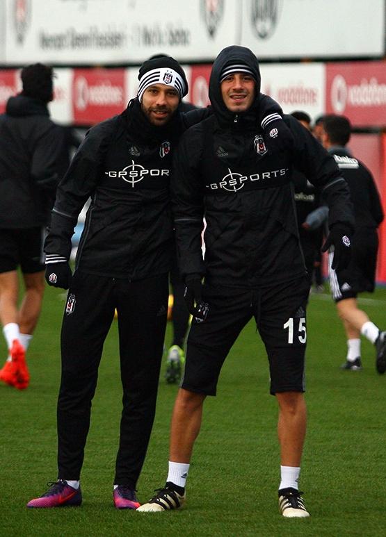 Adanaspor maçı antrenman notları 14