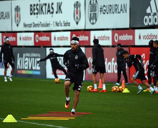Adanaspor maçı antrenman notları 16