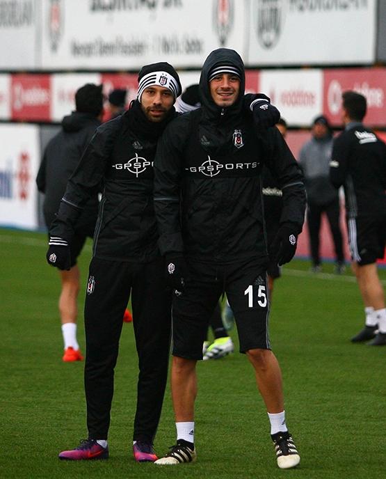 Adanaspor maçı antrenman notları 2
