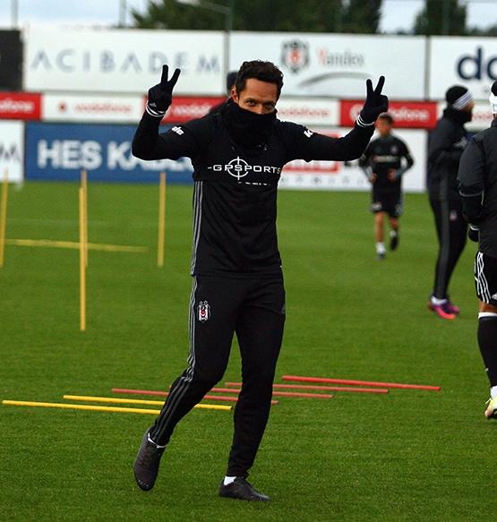 Adanaspor maçı antrenman notları 3