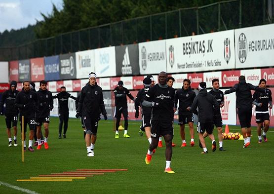 Adanaspor maçı antrenman notları 5