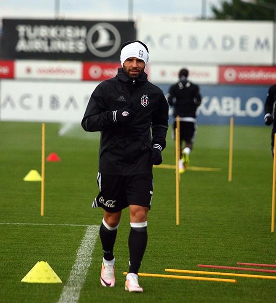 Adanaspor maçı antrenman notları 7