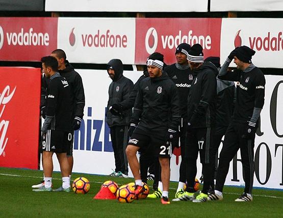 Adanaspor maçı antrenman notları 8