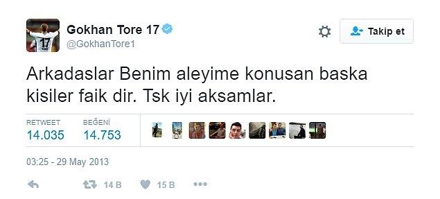 Beşiktaş'ın eski futbolcularının unutulmayan paylaşımları 2